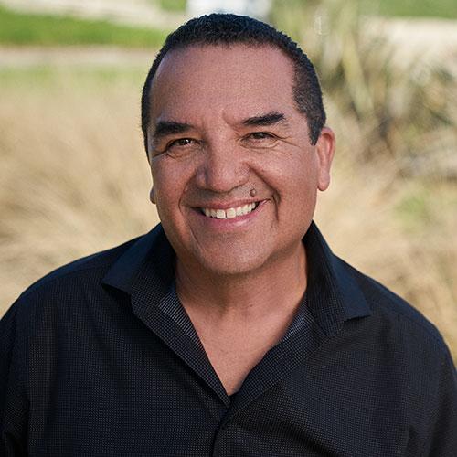 Robert Macias