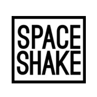 Space Shake : Brand Short Description Type Here.